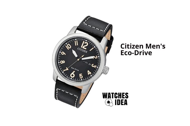 Citizen Men's BM8471-01E Eco-Drive