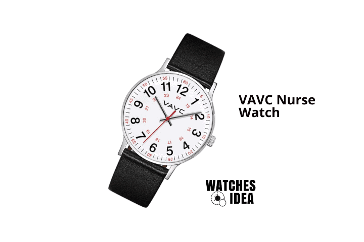 VAVC Nurse Watch for Medical Students, Doctors
