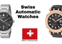 Best Swiss Automatic Watch