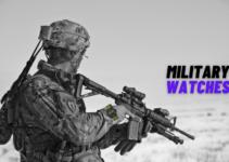 best military watches under $100