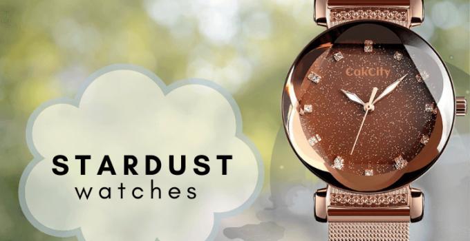 stardust-watches